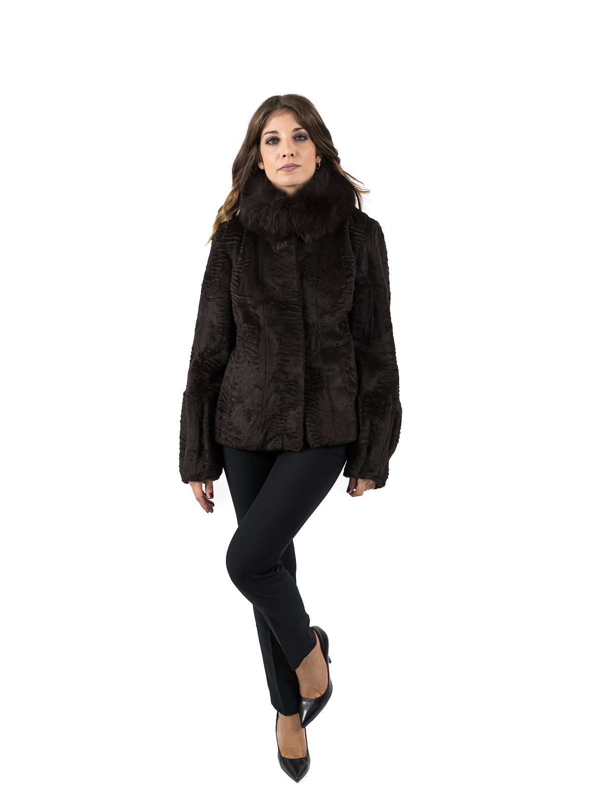 Suprema Giacca Donna LapinF235 LAPIN