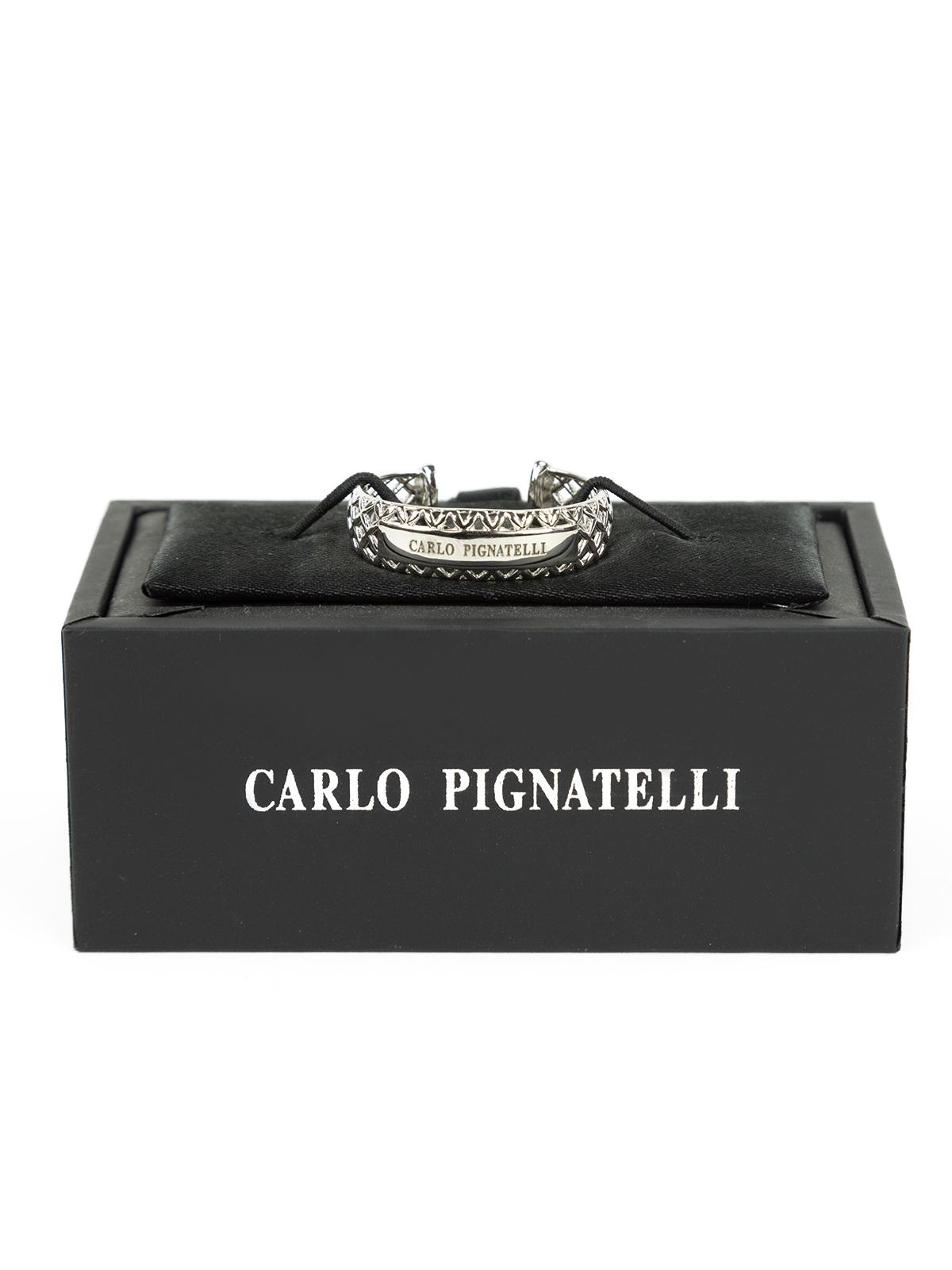 Carlo Pignatelli Anello fermacravatta 34AA8197