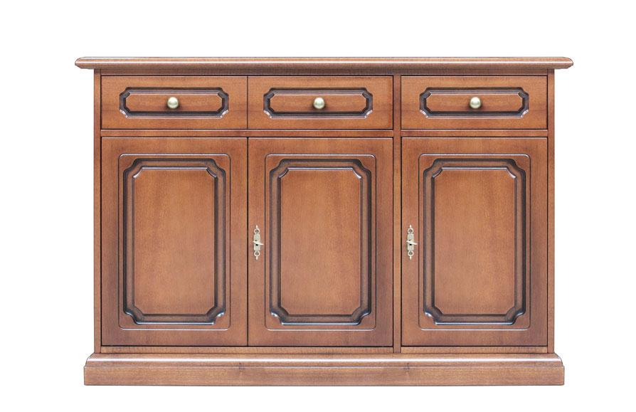 Aparador mueble para salón estilo clásico