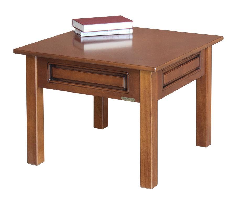 Mesa de centro para espacios pequeños