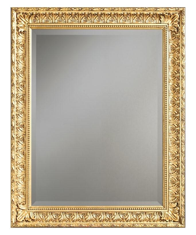 Espejo de decoración para recibidor o pasillo