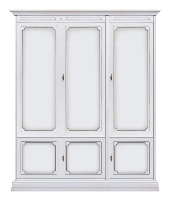Armario 3 puertas WKlass