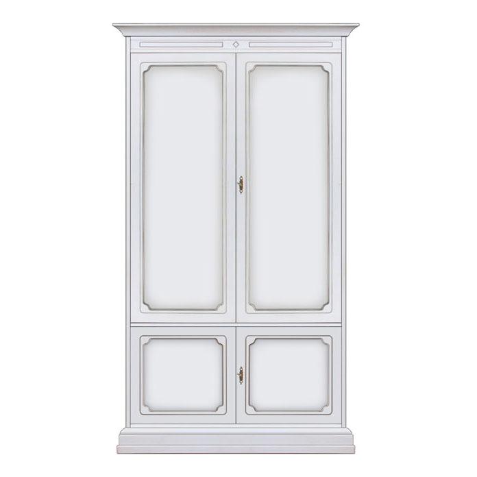 Armario 2 puertas Wklass