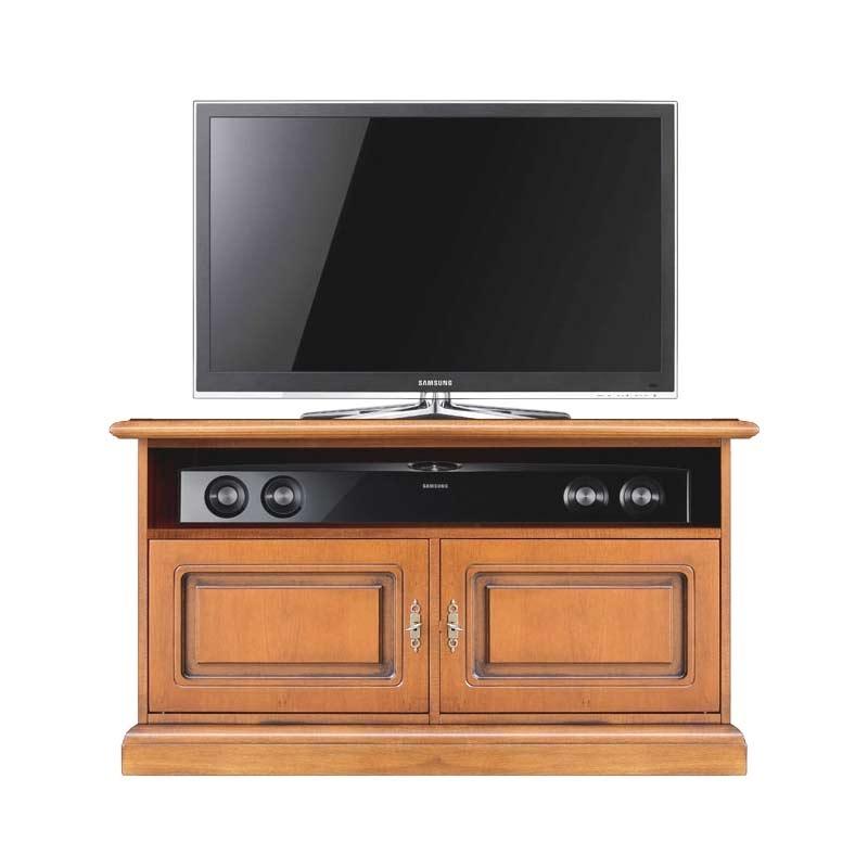 Mueble tv vano soundar dos puertas