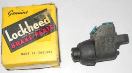 Cilindretto freni anteriore sinistro Mini MK1, 4241-522,