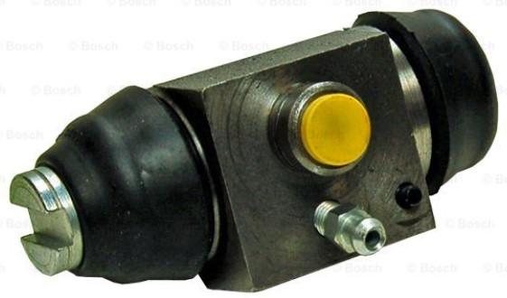 Cilindretto freni posteriore destro Ford Transit, LW15083
