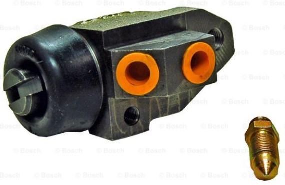 Cilindretto freni anteriore sinistro Innocenti Mini MK2, MK3, 4242-051, LW12051,