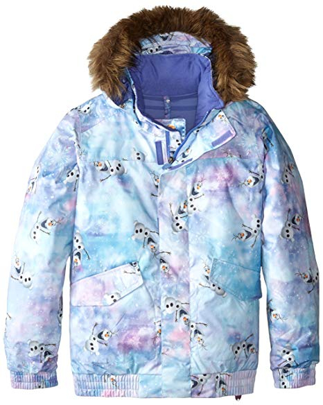 Giacca Snowboard Burton W KIDS Twist Olaf Frozen