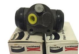Cilindretto posteriore destro Peugeot 104, BENDIX 621505, 211505B,