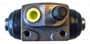 Cilindretto freni posteriore Ford Escort V,VI, Focus, BENDIX 211749B