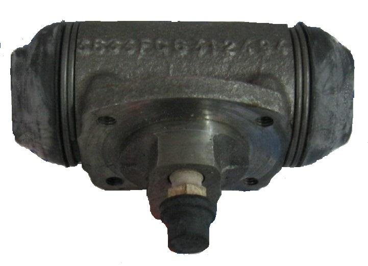 Cilindretto freni anteriore Fiat Campagnola 1107 , BENDIX,  9936495,