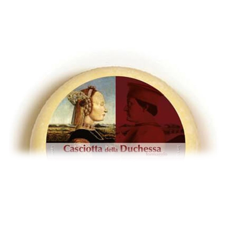 Casciotta della Duchessa - 500gr/1Kg