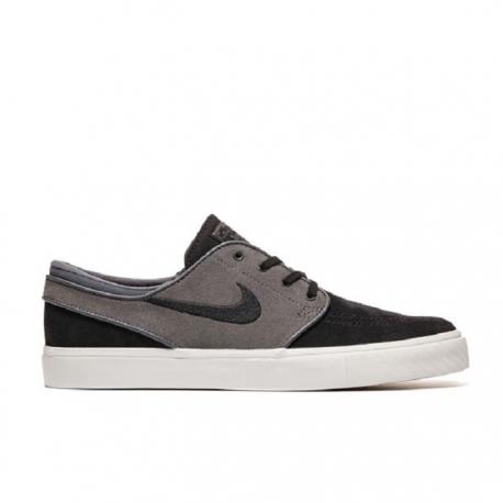 Nike SB Stefan Janoski Grey Black