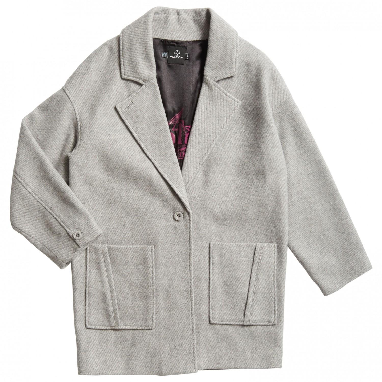 Giacca Volcom W Volcoon Coat