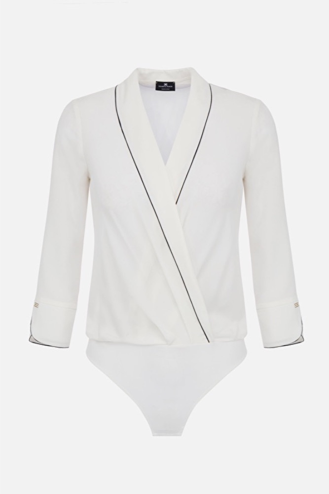 Camicia Body Elisabetta Franchi SS20
