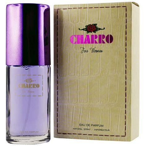 Charro Eau de Parfum 30 ml Donna