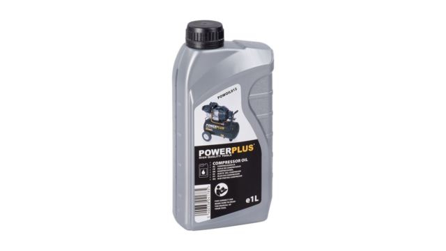 Power olio minerale per compressore 1lt