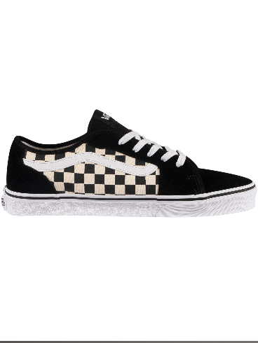 Scarpa uomo VANS FILMORE DECON CHECKERBOARD