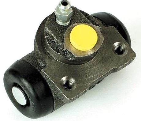 Cilindretto freni posteriore  Fiat Tipo (160), METELLI, 793438, 71738320,