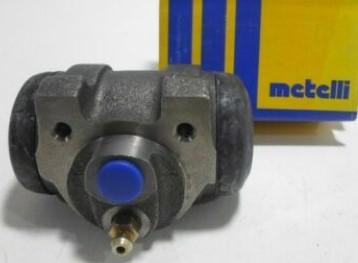 Cilindretto freni anteriore Fiat 900T, 900E, METELLI, 04-0078,