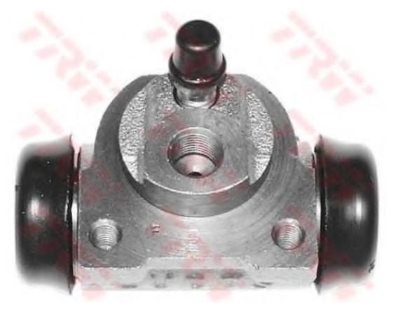 Cilindretto freni posteriore Fiat 500 (312),TRWBWF261 , 7734997, 71737952, 77362610,