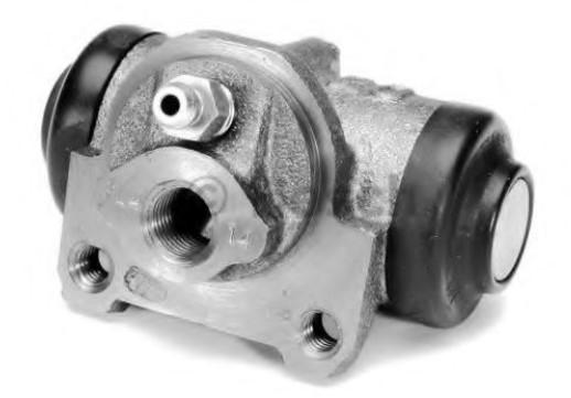 Cilindretto freni posteriore Fiat 500 (312), BOSCH 0204116157, 7734997, 71737952, 77362610,