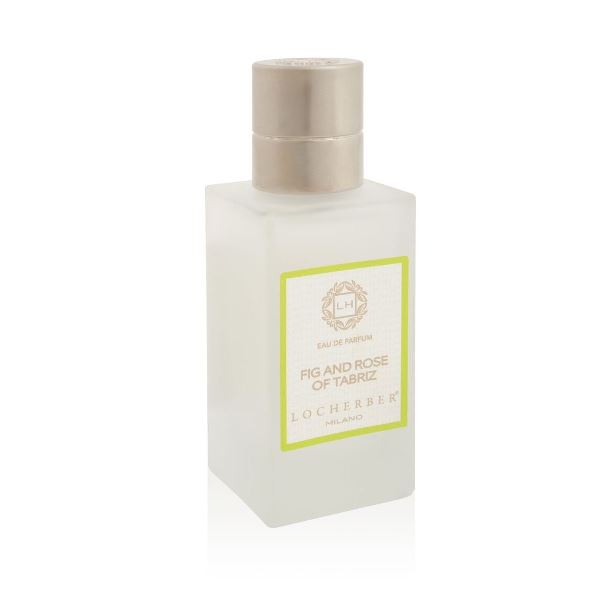 Eau de Parfum Fig and Rose of Tabriz 50 ML.