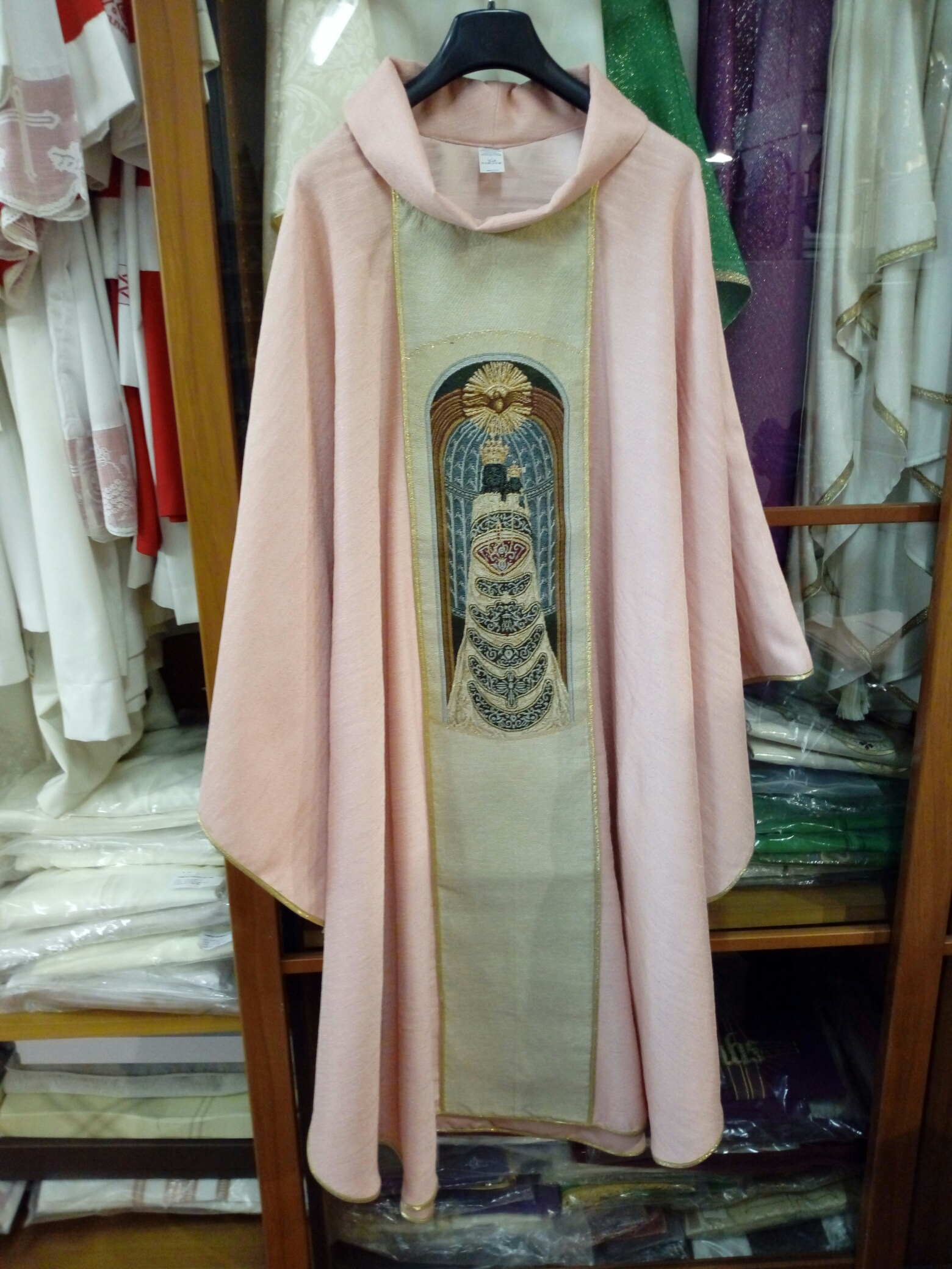 Casula Mariana Madonna di Loreto