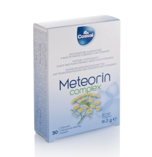 Meteorin Complex 30 capsule