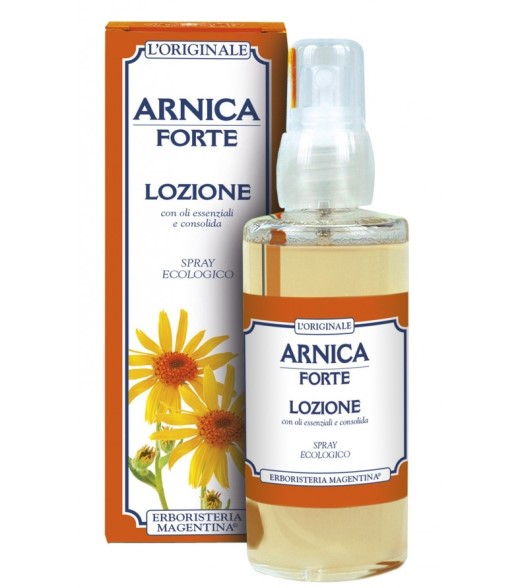 Arnica Forte Lozione / Spray no gas 100 ml