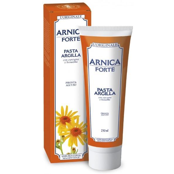 Arnica Forte - Pasta Argilla 250 ml