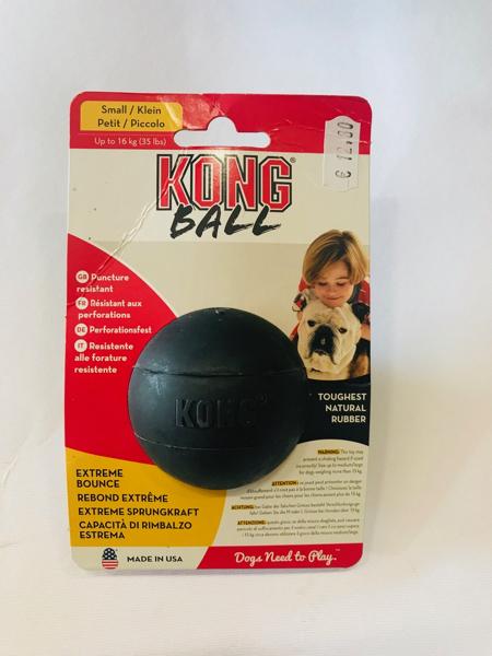 kong ball extreme small