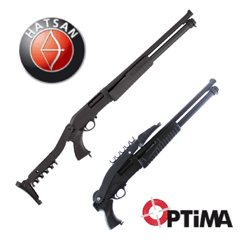 Fucile Optima aim guard FS cal. 12MG 51 C.N. 12_01474
