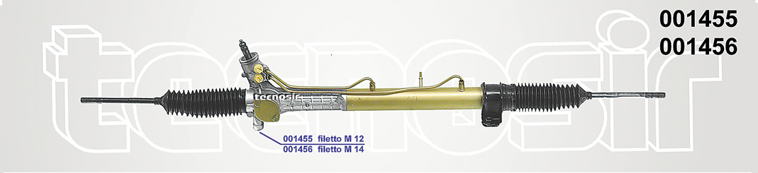 Codice:001456 IDR.R. CITR.JUMPER 99->/FIAT DUCATO 99->