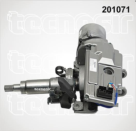 Codice:201071 PIAN. EL.REV.FIAT GRANDE PUNTO REG.NOR.