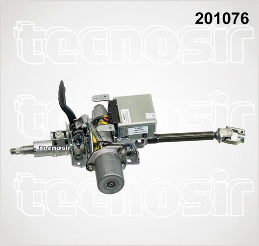 Codice:201076 PIANTONE EL. REV. FIAT PUNTO 1075 REG.