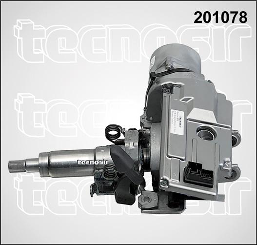 Codice:201078 PIAN. EL.REV.FIAT GRANDE PUNTO EVO NORM.