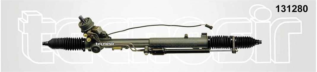 Codice:131280 IDR.R.AUDI A-4 4x4 - A-8  2^ S. 94->ZF SERV.+AMM.
