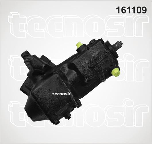 Codice:161109 IDR.R. BMW SERIE 5 E28 80->ZF A SETTORE