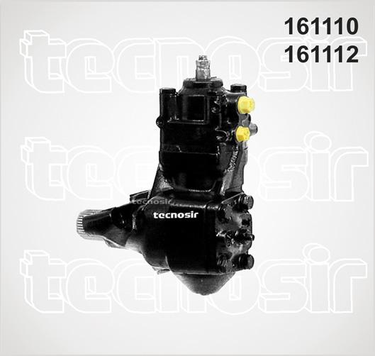 Codice:161110 IDR.R. BMW SERIE 5 E34 87->96 ZF A SETT.