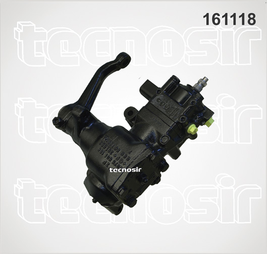 Codice:161118 IDR.REV. BMW SERIE 7 E32 SERVOTRONIC