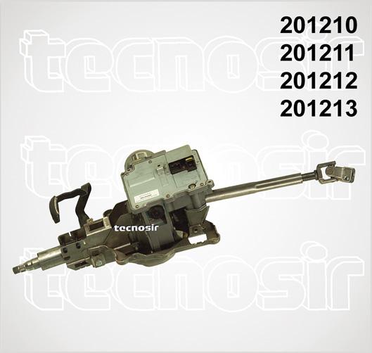 Codice:201213 PIAN. EL.R. FIAT STILO 2V 5 PORTE 03->06