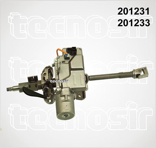 Codice:201231 PIAN.EL.REV. FIAT 500 10.07-> G.ARANC.