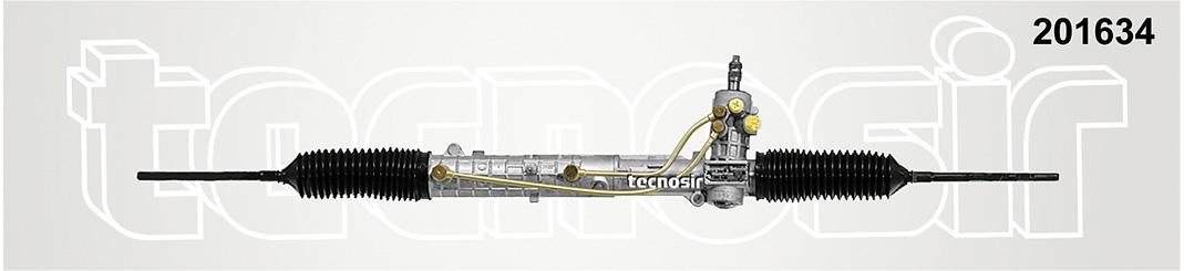 Codice:201634 IDR. R. FIAT COUPE' 2.0 TURBO 16V  94->