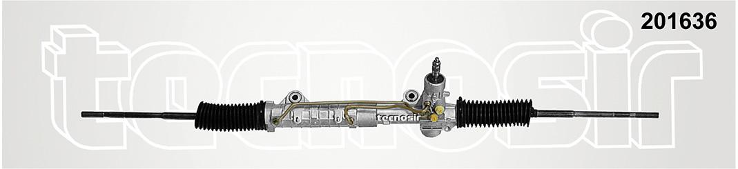 Codice:201636 IDROGUIDA REV. FIAT DOBLO' L.T. 1220 MM.