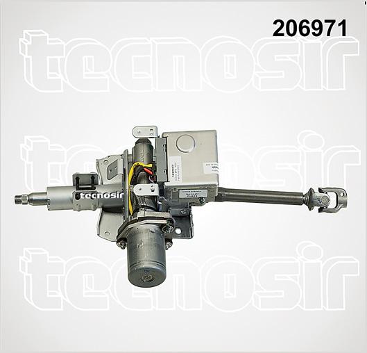 Codice:206971 PIANTONE EL. REV. FIAT PUNTO 6971 FISSO