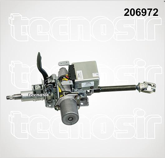 Codice:206972 PIANTONE EL. REV. FIAT PUNTO 6971 REG.