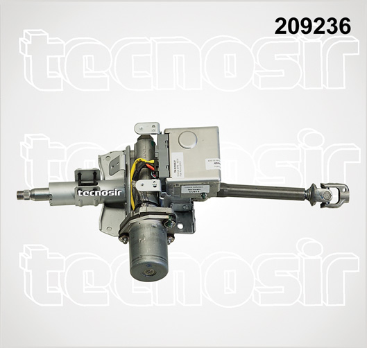 Codice:209236 PIANTONE EL. REV. FIAT PUNTO 9236 FISSO