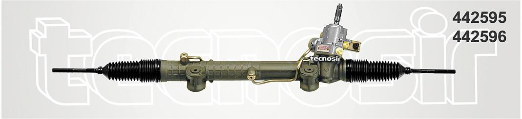 Codice:442596 IDR.R.MERCEDES SERIE E210 SERVOTRONIC