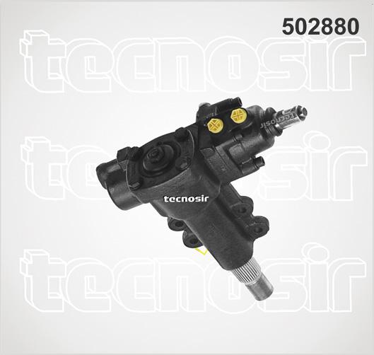 Codice:502880 IDR.REV.NISSAN PATROL 88->93 A SETTORE